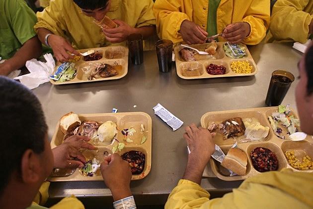 La Villa Detention Center Inmate List