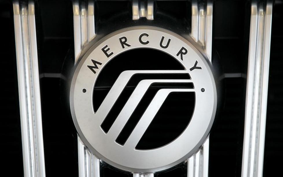 Ticket Magnet Mercury Topaz