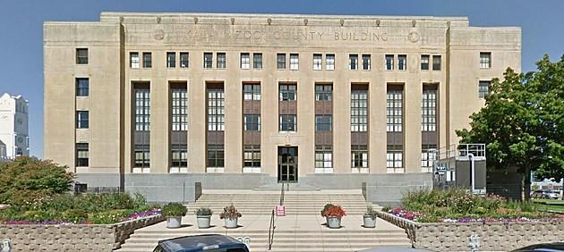 Kalamazoo County Courthouse (Credit - Google Maps)