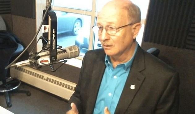 Rep. Dave Maturen (R-Brady Township) TSM/WBCK File Photo