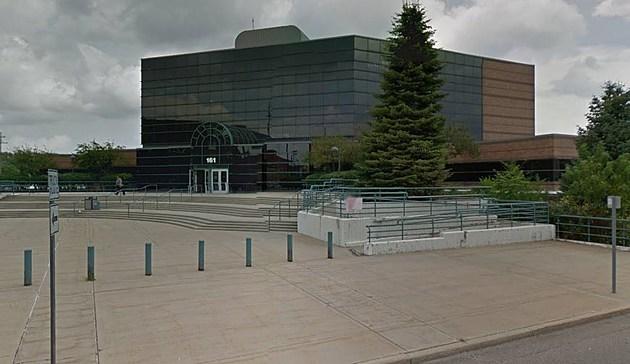 Calhoun County Courthouse (Google Street View)