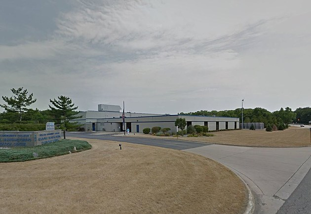 The Governor Made The Announcement At The RMTC In Battle Creek. (Credit: Google Street View)
