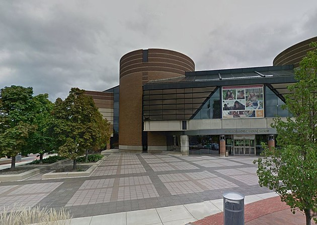 WK Kellogg Foundation In Battle Creek. (Credit: Google Maps)