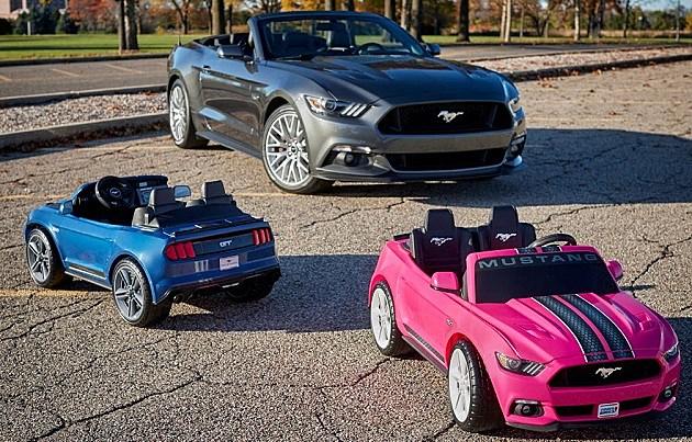 Courtesy Ford Motor Company