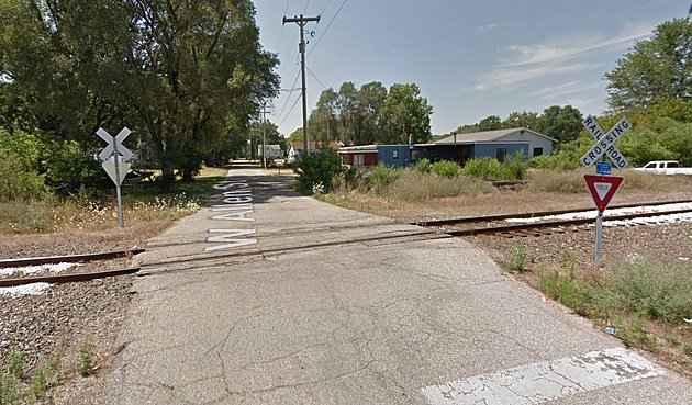 A Raid Was Conducted In The 100 Block of Allen St. (Credit: Google Street View)