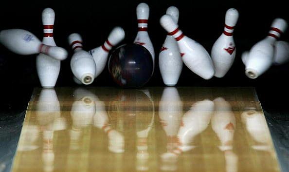 15th Asian Games Doha 2006 - Bowling