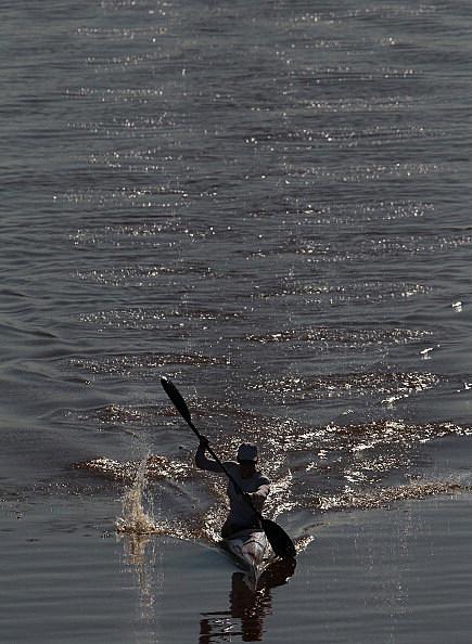2012 U.S. Olympic Team Trials - Flatwater Sprint