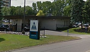 Woman Robbed At Battle Creek Credit Union ATM