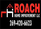 Roach-Home-Improvement-Logo
