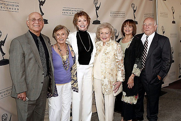 Academy of Television Arts and Sciences Honors  Betty White