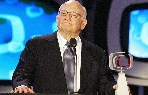 Ed Asner Getty Images