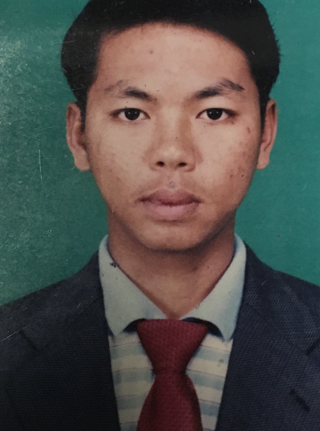Lian Thawng