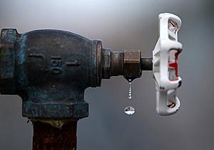 Water Shut-off Scheduled for Battle Creek