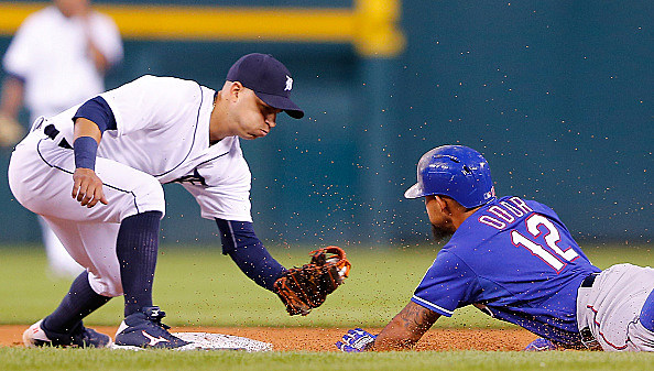 Tigers Fail To Rally Against The Rangers In The 9th