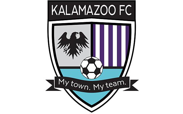 Kalamazoo FC logo (Provided)