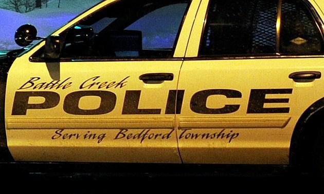 Battle Creek Traffic Alert