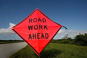 Street Paving Scheduled for Battle Creek