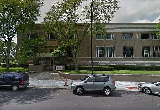 The BCPS Administration Building (Credit: Google Street View)