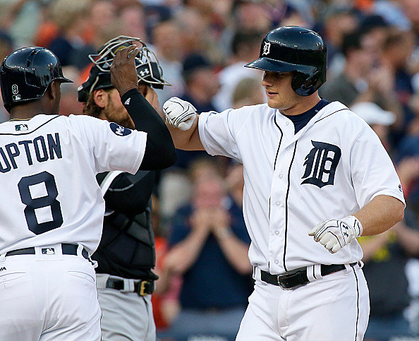 Tigers Beat The Sox