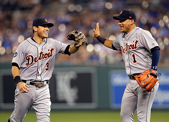Tigers Neck-to Neck In Game 3 With Royals