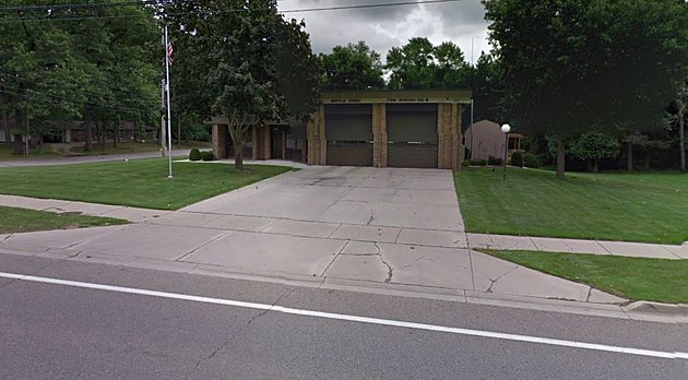 Battle Creek Fire Station #6 (Google Street View)