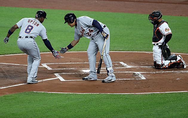 Detroit Tigers v Baltimore Orioles