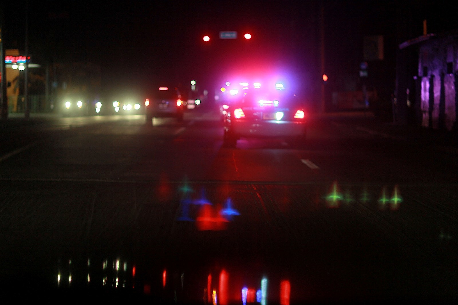 Fatal Crash In Battle Creek