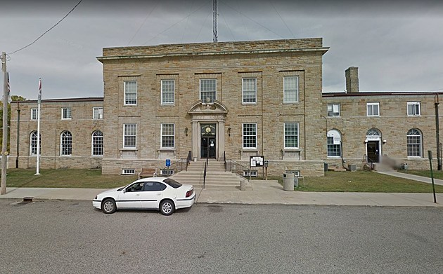 Albion City Hall (Credit: Google Street View)