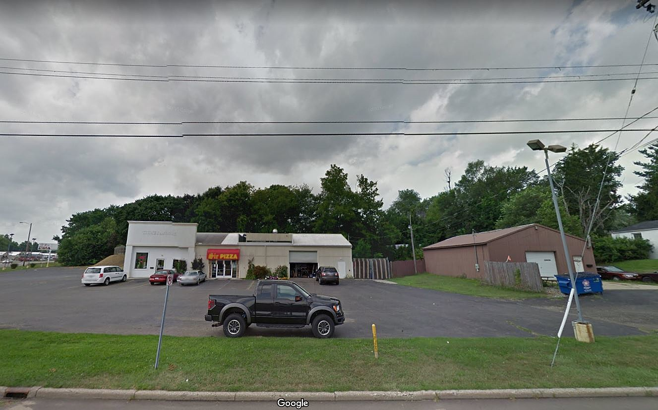 Battle Creek Restaurant Robbed