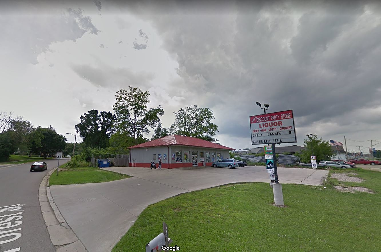 Employee Beaten With Hammer And Robbed