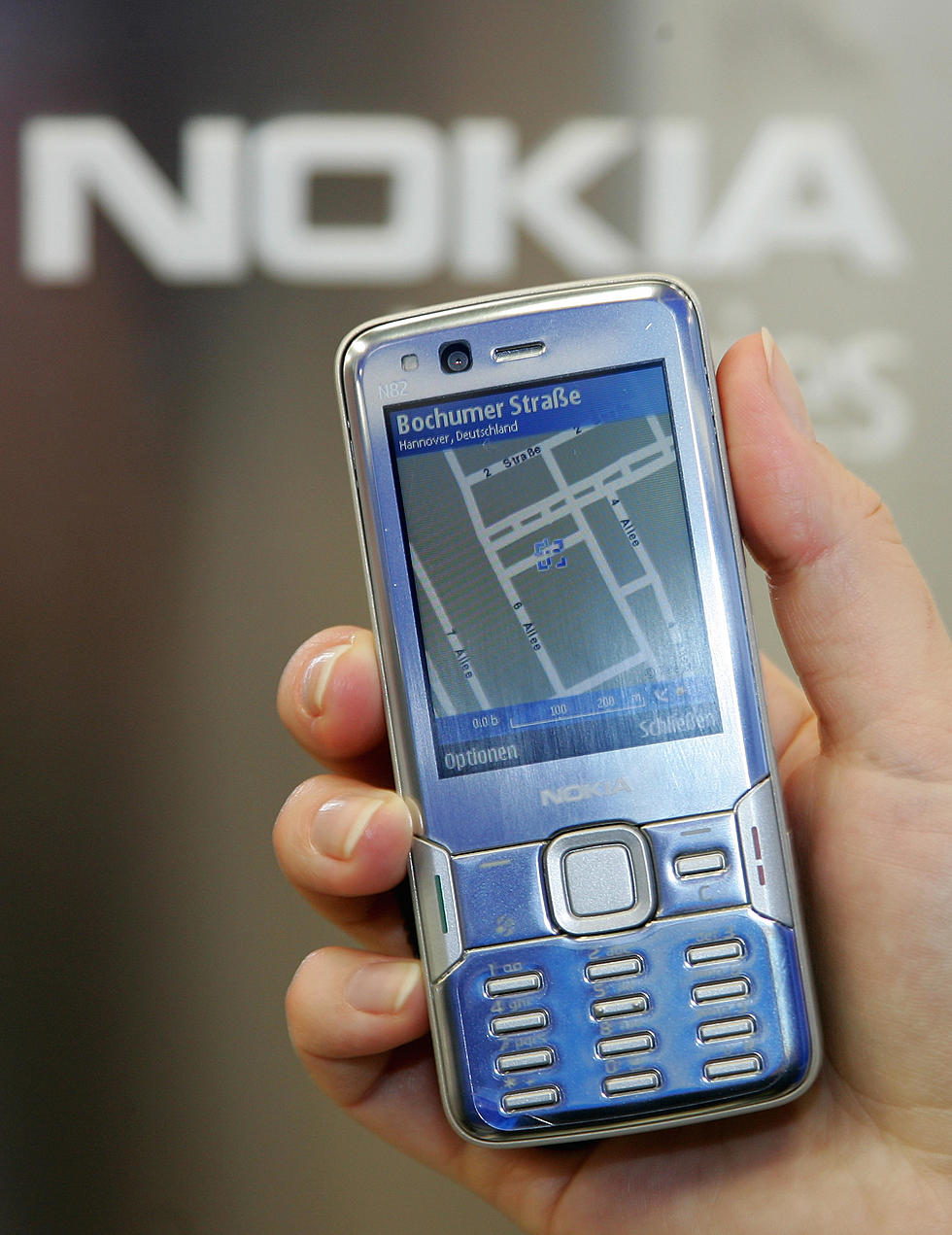 Police Ask For Location Data From All Cell Phone Users - Locate cell number on map