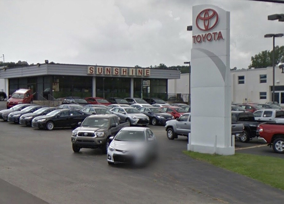 Perfect Suspect In Vehicle Theft From Battle Creek Auto Dealership Caught